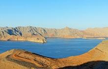 Randonnée sur les hauteurs de Kumzar